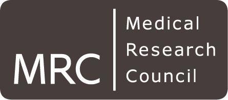MRC logo