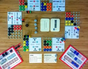Biobank Game