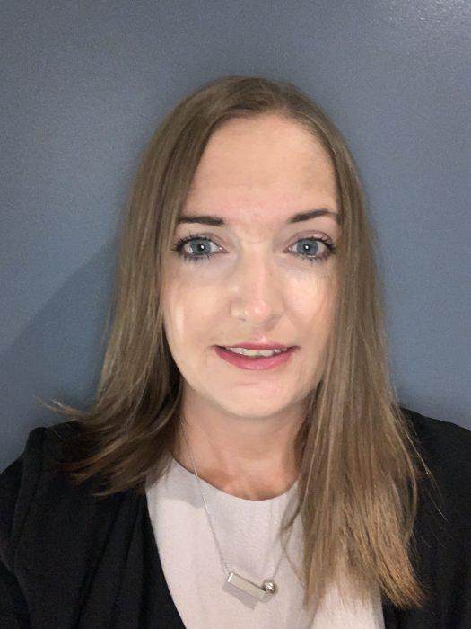 Charlotte Allen headshot