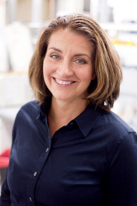Picture of Cornelia Specht, copyright GBN
