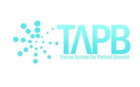 TapB logo